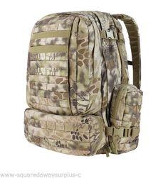 Condor 3-Day Assault Pack Kryptek Highland  Charitable Item  Tactical Outdoors #Condor