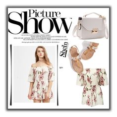 """""""Shein 04"""" by ermina-camdzic ❤ liked on Polyvore featuring SANCHEZ and shein"""