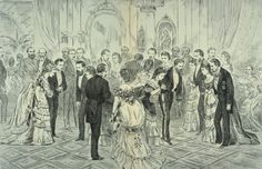 Bal at Ravenscrag (1872) - Ravenscrag, Montreal - Wikipedia
