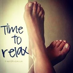 Enjoy your weekend! #feelgreat #Relaxation #reflexology #holistic