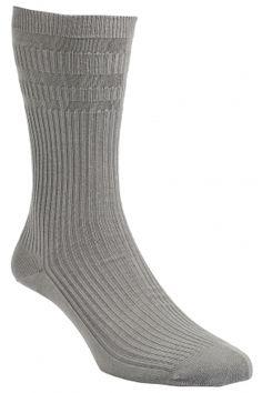 HJ Hall Extra Wide Bamboo Softop Socks  £6.99