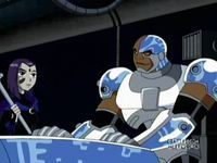 Cyborg - Teen Titans Wiki - Wikia
