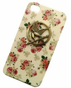 Punk Style Mobile Phone Case for iPhone 5 Hunger Games Cell Phone Skin by Westlinke, http://www.amazon.com/dp/B00AS4HHSQ/ref=cm_sw_r_pi_dp_ZiOtrb19SXXCZ/181-8063507-9957544