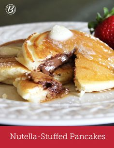 ... Breakfast Recipes on Pinterest | Bisquick, French Toast and Pancakes
