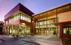 BAR Architects | UC Davis Student Community Center Architecture Student, Concept Architecture, Facade Architecture, Architecture Colleges, Entrance Design, Facade Design, San Francisco, Architect Magazine, Architectural Section