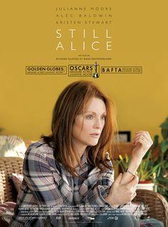 Julianne Moore a décroché l'Oscar de la meilleure actrice pour son rôle émouvant dans Still Alice.