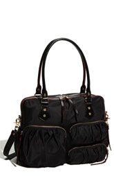 de408fe9f8d M Z Wallace  Kate  Nylon Handbag Diaper Bag Purse, Diaper Bags, Best  Handbags