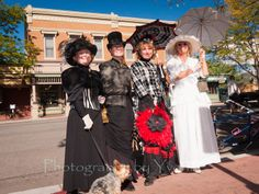 Durango Heritage Celebration, is an exciting event that reminds of us of our old west history! #fun #event #family
