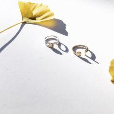 Bardot Ring by RockSaltVintage on Etsy