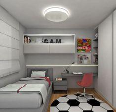 48 New ideas for kids room design boys car Small Bedroom Designs, Small Room Design, Home Room Design, Kids Room Design, Bedroom Setup, Boys Bedroom Decor, Small Room Bedroom, Teen Bedroom, Bedroom Ideas