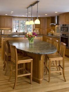 Trying to find something a little unusual for your kitchen island designs? There's no need to opt for stress when you could have vibrant shade, interesting patterns and structures, and one-of-a-kind forms. From developer glass to repurposed vintages,