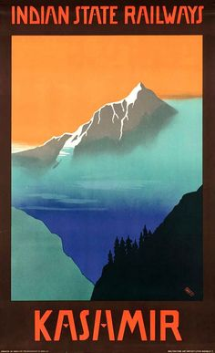 45x Vintage Travel Posters   The Travel Tester