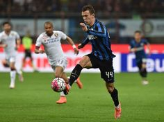 Inter's Ivan Perisic is Very Excited by the Links With Chelsea Claims His Agent