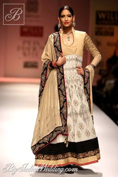 Virtues by Ashish, Viral and Vikrant Indian ethnic collection