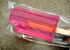 One of the most popular posts on our link party last week was this ADORABLE tutorial for how to make popsicle soap from The Green Bean Crafterole. We've invited her here today to share this c…