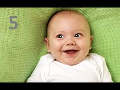 Top 5 funny babies !! - YouTube