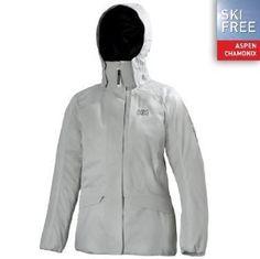 Helly Hansen Women's W Blance Parka Jacket