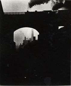 k-a-t-i-e-: Newcastle, 1937 Bill Brandt