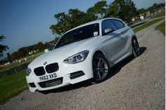 2012 BMW M135i Hatchback