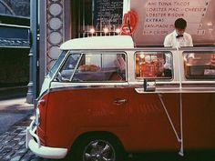 O Largo Zumbi dos Palmares recebe no domingo, dia 16, alguns dos melhores food trucks do Rio Grande do Sul.