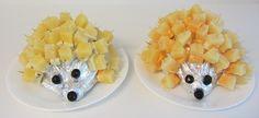 cheese and pineapple crocodile - Google Search