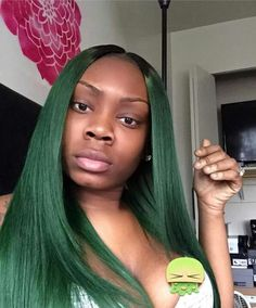 ⚠️ is the plug for more poppin' ass pins ⚡️ PLEASE give me my credit ‼️ Goddess Hairstyles, Weave Hairstyles, Pretty Hairstyles, Black Girls Hairstyles, Doll Hairstyles, American Hairstyles, Hairdos, My Hairstyle, Unicorn Hairstyle
