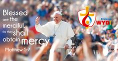 Check out our new WYD Portal to stay up to date on all the latest regarding World Youth Day in Krakow! #PopeFrancis