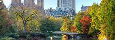 Nova York em outubro 2017
