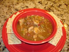 """Cooking With Madjon aikenstandard.tv: Louisiana's Oldest Dishes """" Shrimp and Crab Gumbo""""..."""