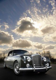1957 Bentley Continental S Type