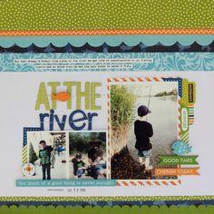 Becki Adams_At the River