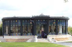 pape clement 2 ★ Visite dégustation & Brunch au Chateau Pape Clement ★Pessac