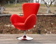 Cheap chair fashion, Buy Quality chair chairs directly from China chair office Suppliers: Fashion computer chair. Bar Furniture, Quality Furniture, Bar Chairs, Office Chairs, Small Sofa, Egg Chair, Modern Chairs, Home Textile, Beauty Nails
