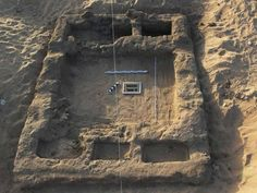 Egyptian archaeologists found a predynastic cemetery and a settlement dated to 4th millennium BC (3316 BC) located 400 metres to the south of Seti I temple in Abydos. To date, 15 large mud-brick tombs have been unearthed, some measuring up to 14mx5m. Archaeologists believe the cemetery and settlement belong to high officials and the overseers of royal tombs and mortuary structures of the kings of the First Dynasty in Abydos.