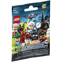 89 Best Lego Minifigs Series Blind Bags Images In 2019