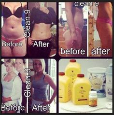 One of the best detox! Find your Clean9 at www.alexandrapeacock.biz