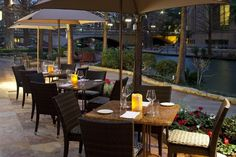 Zocca Cuisine D'Italia -  Zocca Cuisine d'Italia is located on one of the most scenic stretches of San Antonio's famed Riverwalk.