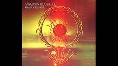 Mama Kalunga - Virgínia Rodrigues FULL ALBUM