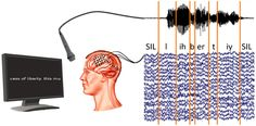 Researchers Able to Perform Speech Recognition from Brain Activity