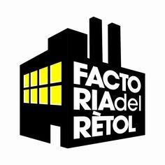#design #dissenygràfic #retolacio #vinil #impressiodigital #manresa #factoria #factoriadelretol #wearefactoria #fdr Calm, Logos, Artwork, Design, Work Of Art, Design Comics, Logo