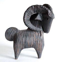 Jacques Pouchain, bouquetin (la famille Pouchain ouahou !!) Pottery Animals, Ceramic Animals, Clay Animals, Pottery Sculpture, Bird Sculpture, Ceramic Pottery, Ceramic Art, Sculptures Céramiques, Art Carved