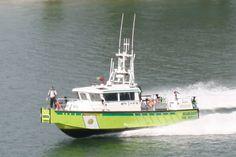 Miami Fire Department | ... Fire Department Apparatus > Miami-Dade (FL) Fire-Rescue (Fire Boat 1