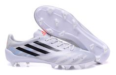 separation shoes 25aa6 340b4 Adidas Soccer Boots 2015 FG Adizero 99g Limited Collaection White Black  Nike Soccer Shoes, Football