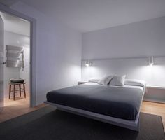 Francesc Rifé Studio : housing » GN Apartment