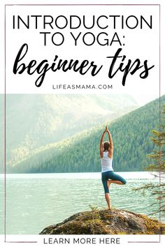 Being a mama is not for the faint of heart! But, don't forget to take some time for yourself. Life as Mama has some great beginner tips on starting yoga. Tap the photo again to learn more! #lifeasmama #beginneryoga #yogatips #yoga Iyengar Yoga, Ashtanga Yoga, Vinyasa Yoga, Yoga Workouts, At Home Workouts, Lifestyle Group, Healthy Lifestyle, Yoga Fitness, Fitness Tips