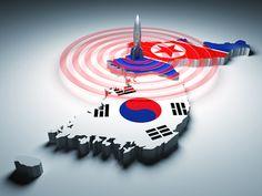 EUA, Coreia do Sul e Japão discutem resposta a teste nuclear norte-coreano