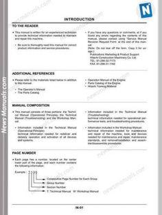 Hitachi Technical Manual And Operation Principle Caterpillar Engines, Electrical Wiring Diagram, Parts Catalog, Heavy Equipment, Repair Manuals, English Language, Workshop, Engineering, Writing