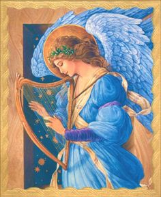 Angels - The Gallery - Angel Artwork - Angel Images - Angel Pictures