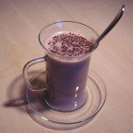 Fotografie receptu: Horká domácí čokoláda pro malé mlsaly