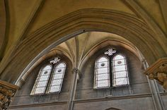 Cluny (Saône-et-Loire) - Eglise Notre-Dame | Flickr - Photo Sharing!